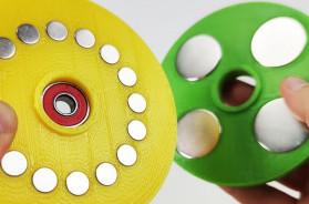 Magnetic Speed Multiplier | Magnetic Games