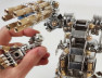 Magnetic Robot from EngineDIY | Magnetic Games