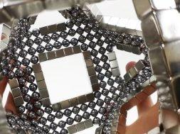 Magnet Cuboctahedron