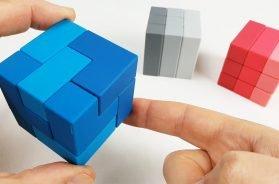 Magnetic Blocks