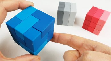 Magnetic Blocks