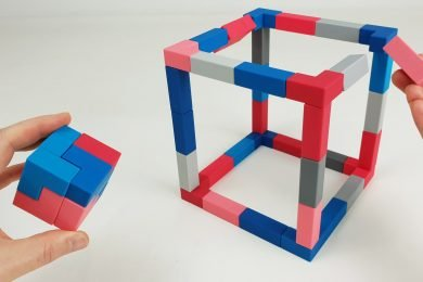 Blocks by Speks GIVEAWAY