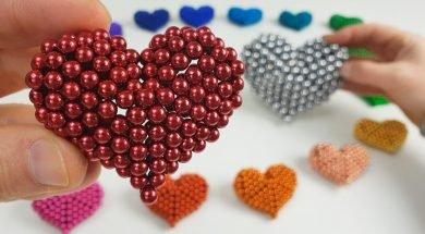 Magnetic Heart