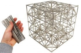 Magnetic-CUBE