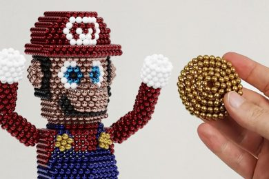 Super_Mario_discovers_my_collection_of_magnets