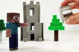 Steve_builds_a_Minecraft_Village_with_me